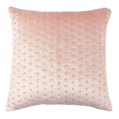 The Home Furnishings Company Moonlight Blush Pink Bedspread/Cushion
