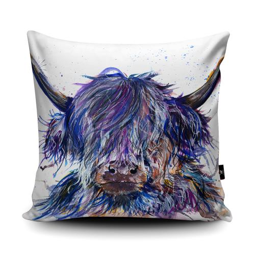 The Home Furnishings Company  Splatter Scruffy Coo Giant Floor Cushion and Scatter Cushions       [copy]