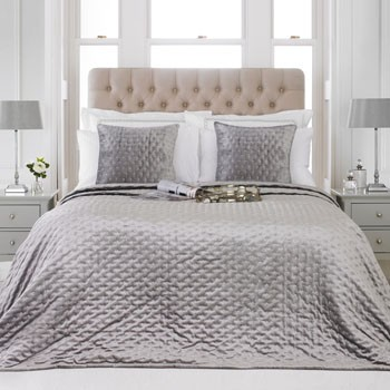 The Home Furnishings Company Moonlight Double/King Bedspread