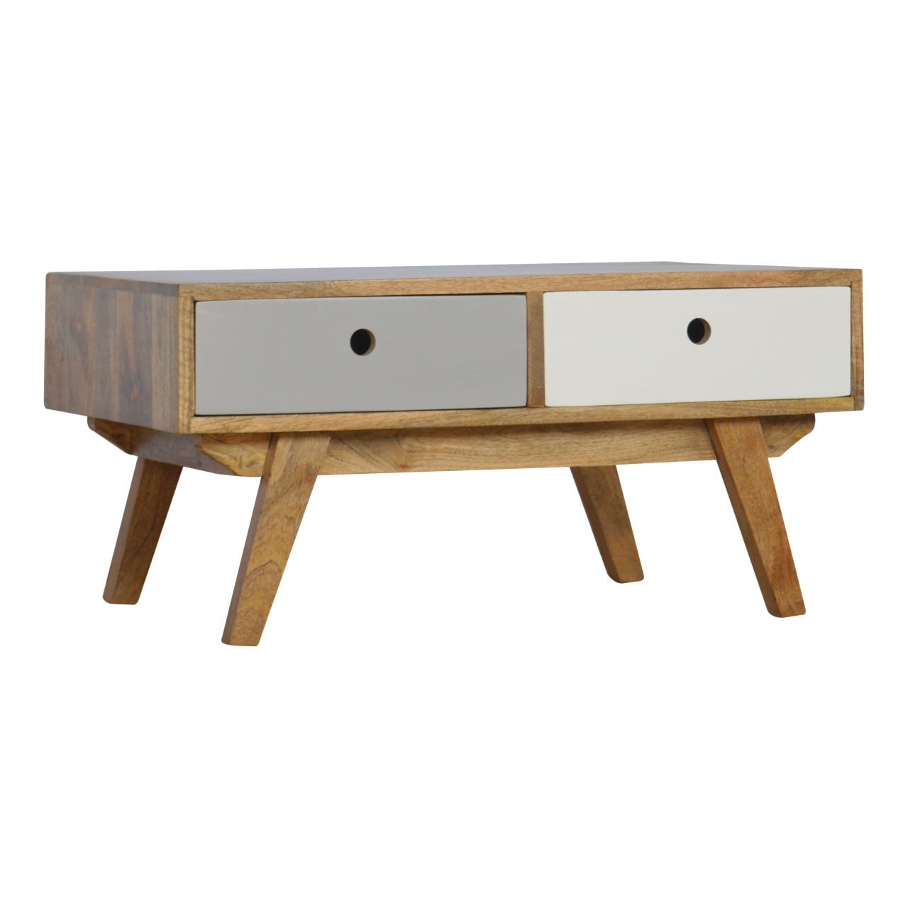 The Home Furnishings Company Nordic Style Grey Coffee Table
