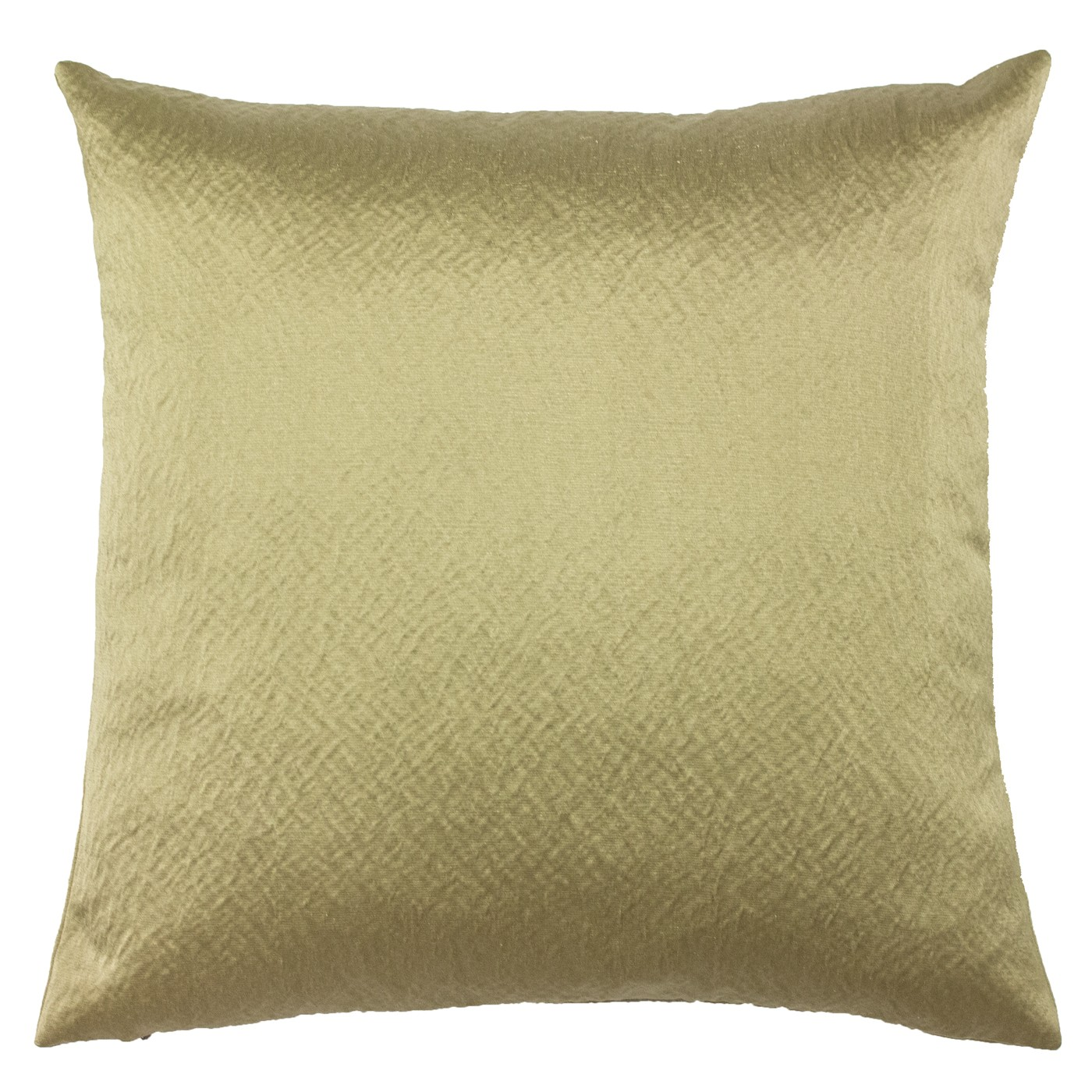 The Home Furnishings Company Palermo Gold Dust Cushion Cushion 45x45cms